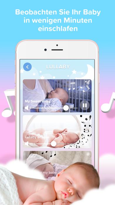 Musicalm ParentsScreenshot von 2