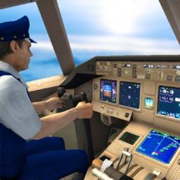 Flight Simulator 2019