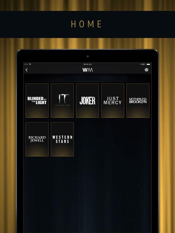 WM Screeners screenshot 5