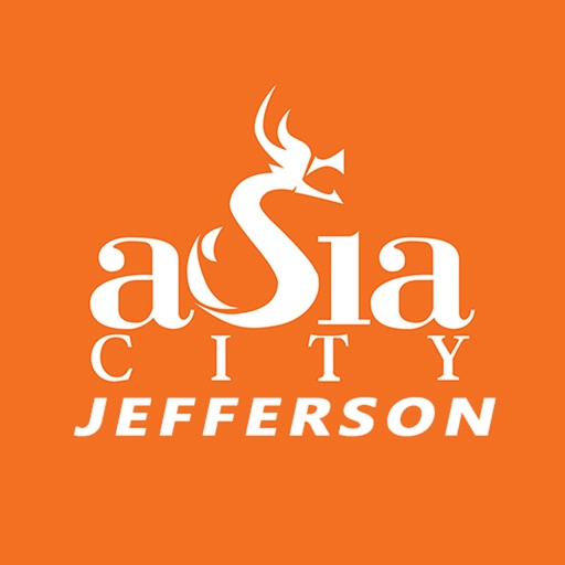 ASIA CITY JEFFERSON