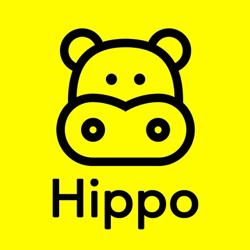Hippo - Live Random Video Chat Icon