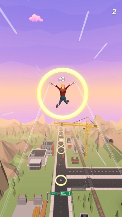 Swing Rider!のおすすめ画像3