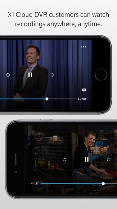 download Xfinity Stream apps 1