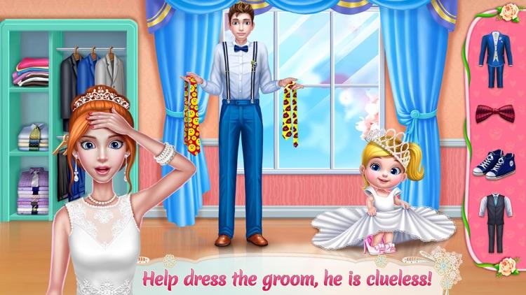 Wedding Planner Game screenshot-3