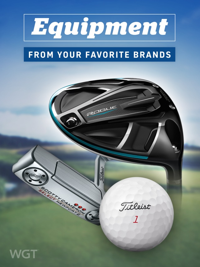 wgt golf best clubs to buy