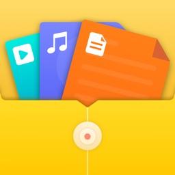 iFolder-File organizer