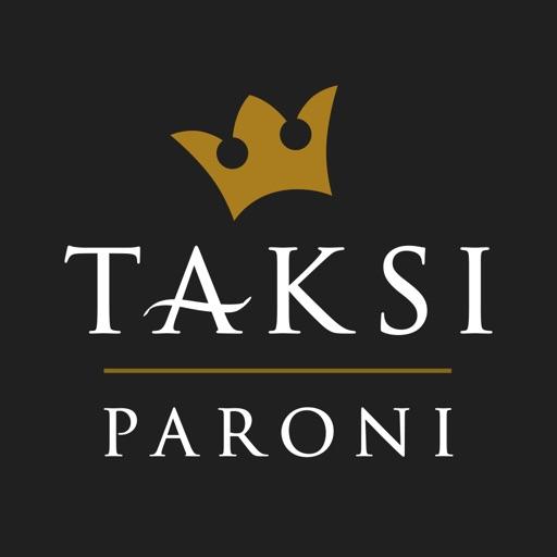 Taksiparoni: taxi in Kotka