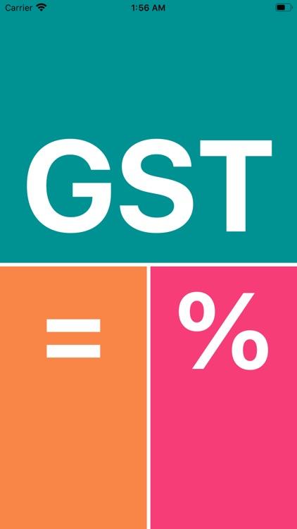 GST Calculator - India screenshot-5