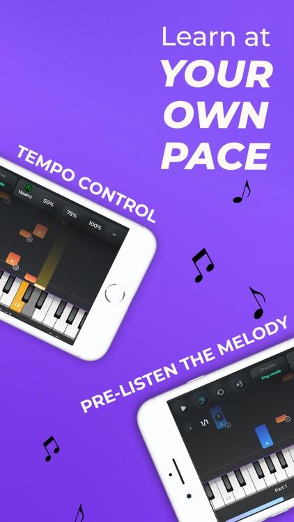 It's Piano Time screenshot-5