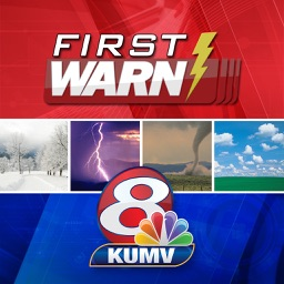 KUMV-TV First Warn Weather