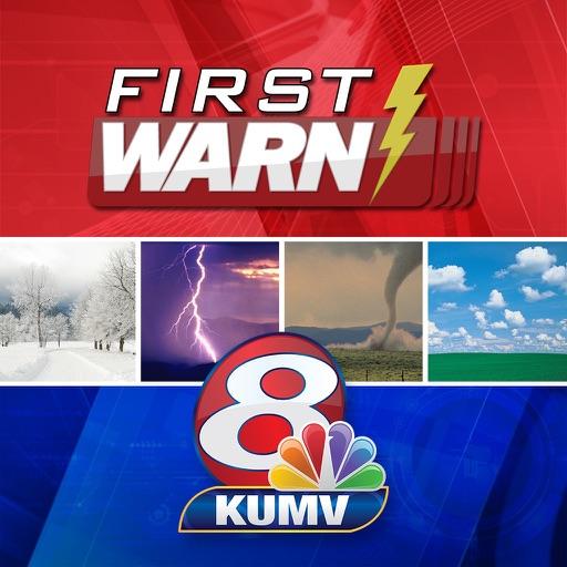 KUMV-TV First Warn Weather
