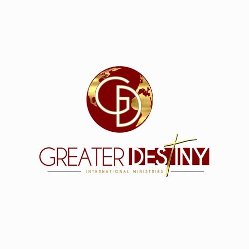 Greater Destiny icon
