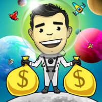 Codes for Idle Space Dynasty Hack