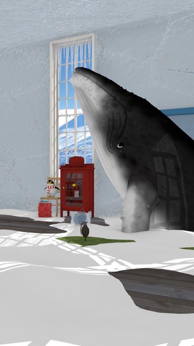 脱出ゲーム North Pole 氷の上のカチコチハウスのおすすめ画像3