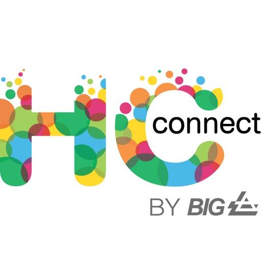 BIG HC Connect icon