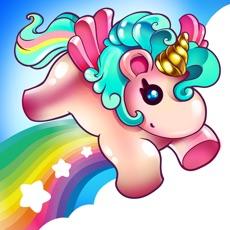 Activities of Unicorn fun running games