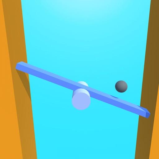 Block Catapult 3D