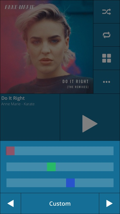 Stezza Music Player screenshot-2