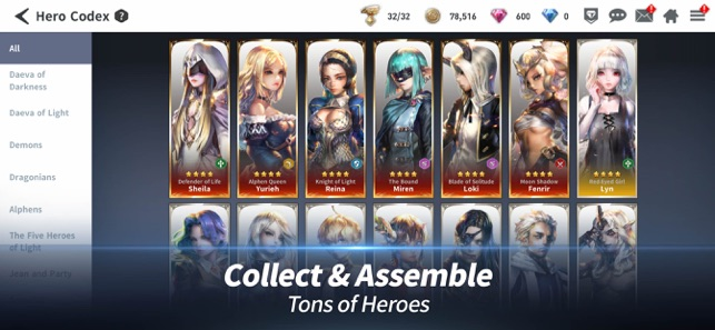How to hack LYN: The Lightbringer for ios free