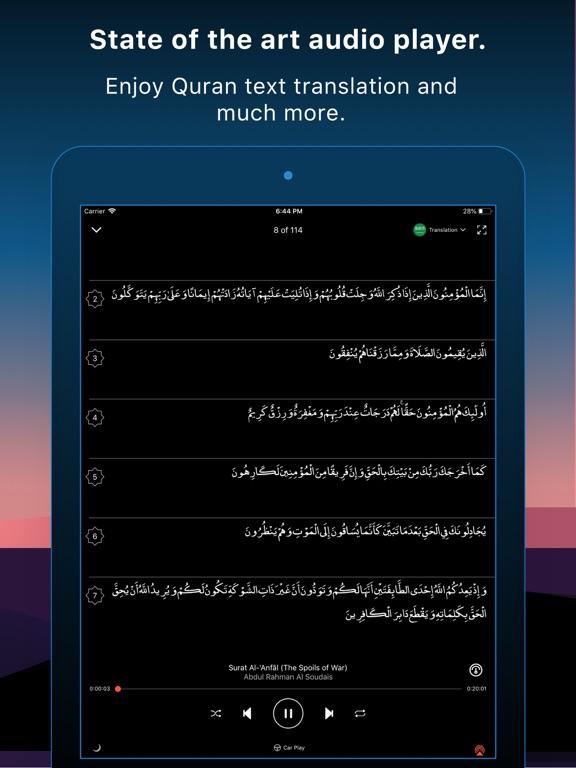 Quran Pro Muslim القرآن الكريم | App Price Drops