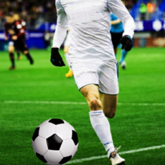 Real Football Games 2020 Match