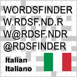WordsFinder Italiano PRO