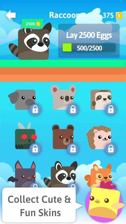 Stacky Bird: Fun No Wifi Games