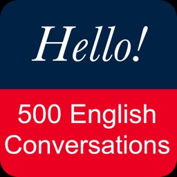 English Conversation Dialogs