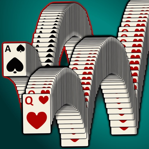 SNG Solitaire - Klondike icon
