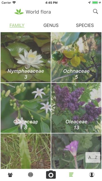 PlantNet screenshot-4