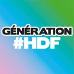 Génération #HDF pour pc