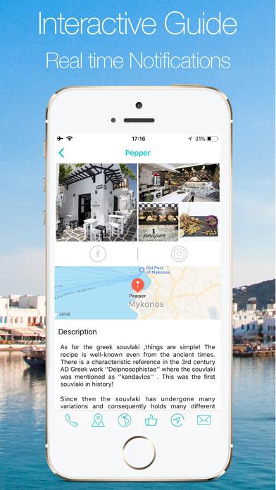 Mykonos, Discover Mykonos screenshot four
