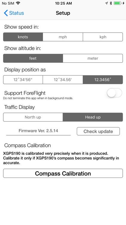 Status Tool screenshot-5