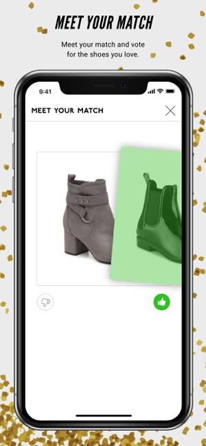 259edf2e254 DSW Designer Shoe Warehouse on the App Store