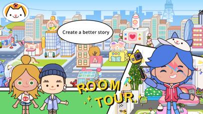 Miga Town: My World screenshot 5