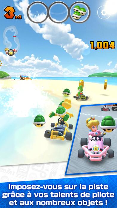 Télécharger Mario Kart Tour pour Pc