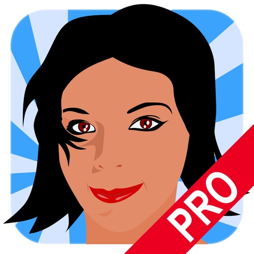 Toon Shine Pro: Cartoon photos