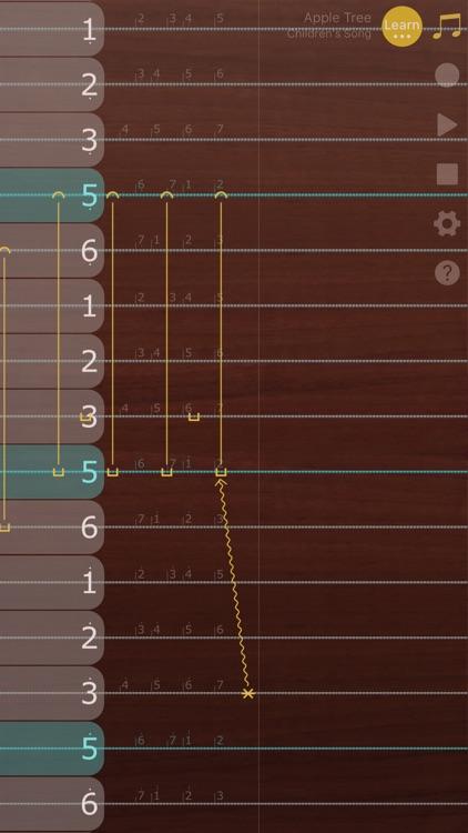 iGuzheng™⁺ screenshot-0