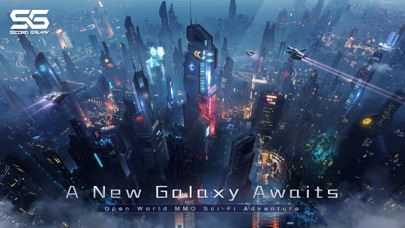 Second Galaxy for windows pc