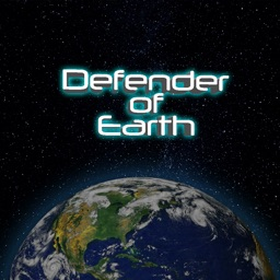 Defender of Earth