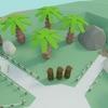 脱出ゲーム Island - iPadアプリ
