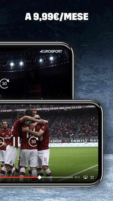 Scarica DAZN: Diretta Calcio e Sport per PC