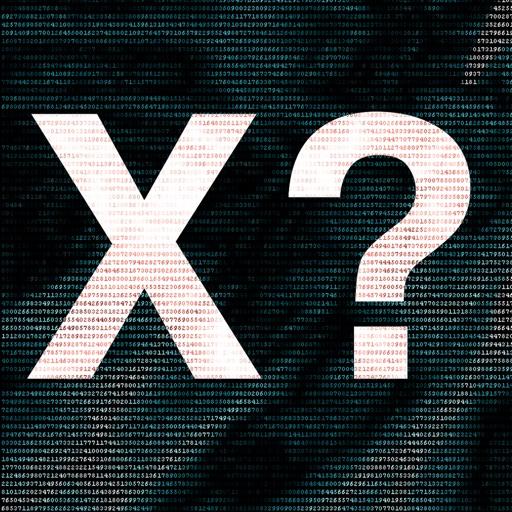 Math Formulas-X