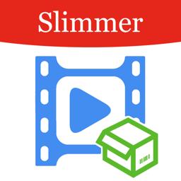 Ícone do app Video Slimmer App