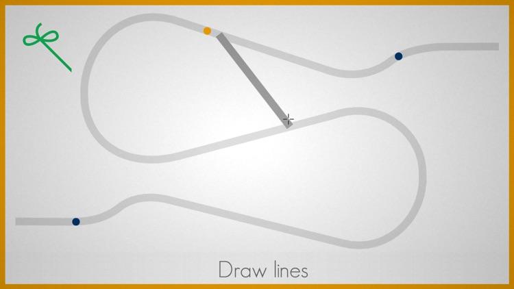 Lines the Game screenshot-3
