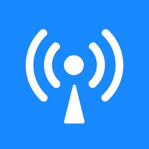 WiFi钥匙-安全wi-fi上网管家