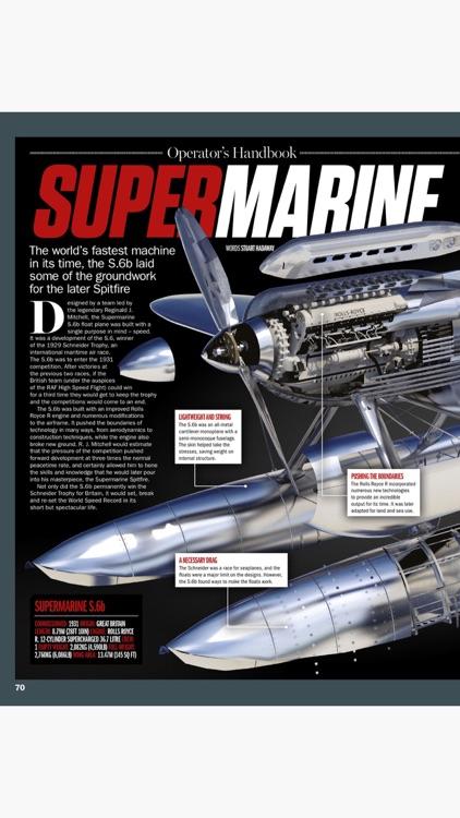 History of War Magazine screenshot-5