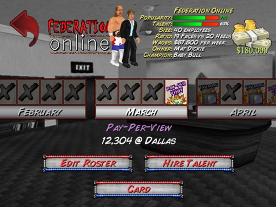 Wrestling Revolution HD | App Price Drops