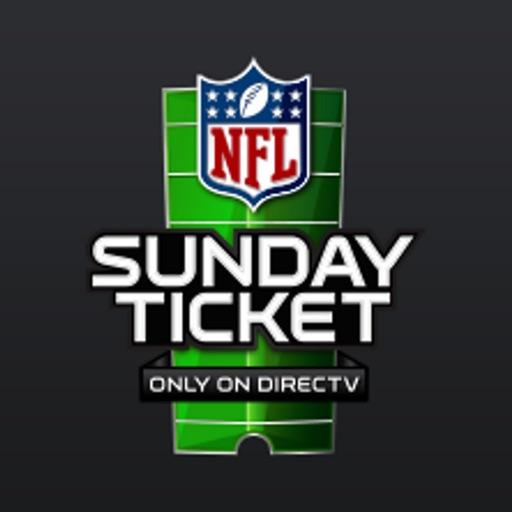 NFL SUNDAY TICKET for iPad