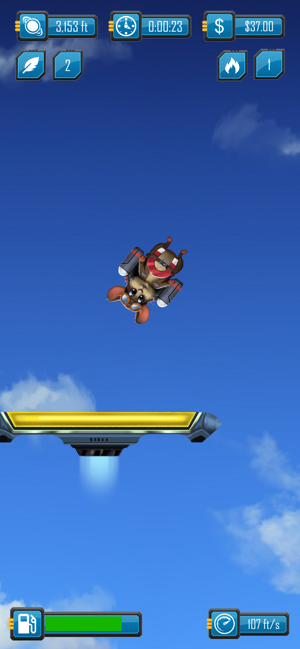 ‎Mouse Launch Screenshot